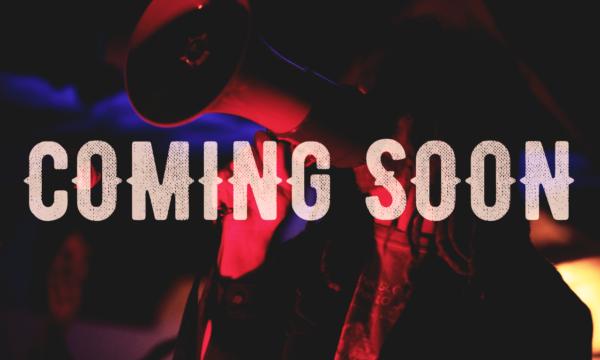 Coming Soon Info